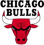 Chicago Bulls [White Chocolate] BUllsLogo