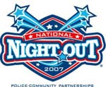 National Night Out - Itasca